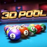 3D golyós pool
