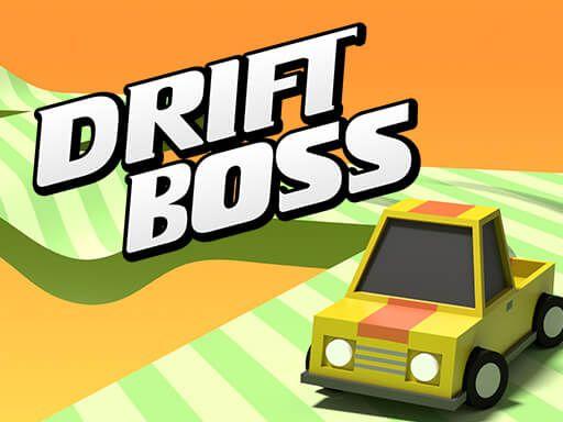 A nagy drift főnök