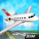 Repülőgép szimulátor 3D