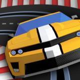 Autópályás verseny