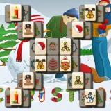 Karácsonyi Mahjong