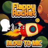 Flappy rakéta