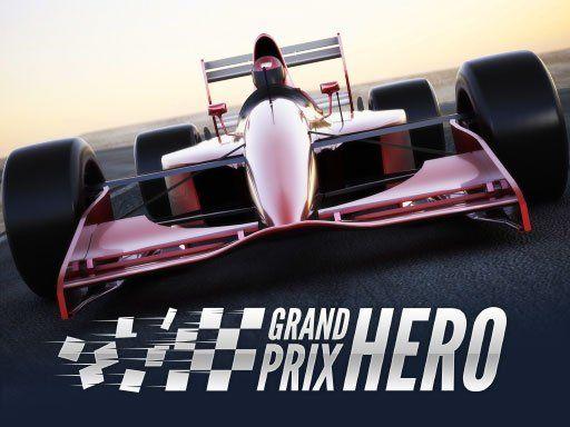 Grand Prix Hős