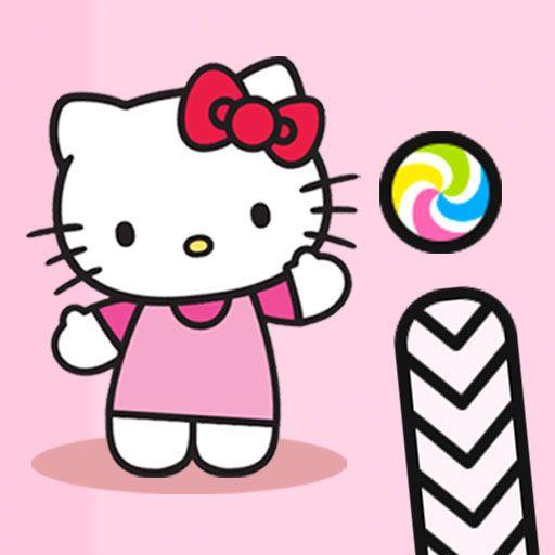 Hello Kitty Flipper