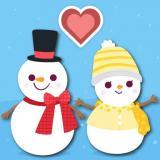 Hóember szerelem
