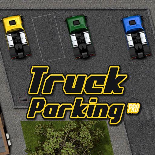 Kamionok parkolása