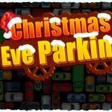 Karácsony esti parkolós játék