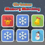 Karácsonyi memória játék
