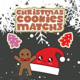 Karácsonyi sütik match3 zuhatag