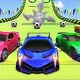 Magaslati autópályás verseny