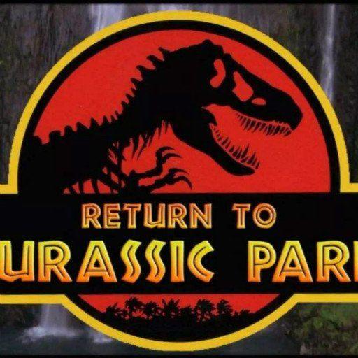 Menekülés a Jurassic Parkból
