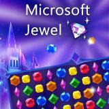 Microsoft drágaköves zuhatag