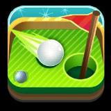 Mini golf kalandok