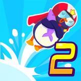 Mr. Pattogó pingvin 2