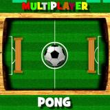 Multiplayer Pong játék