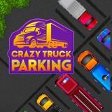 Őrülten jó kamionos parkolás