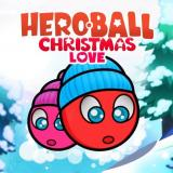 Piros labdás karácsonyi hősök