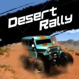 Sivatagi rally