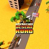 Sivatagi utcák
