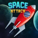 Rakéta támadás