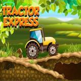 Traktor expressz