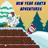 Új évi Mikulás kalandok