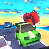 Ütközős autós verseny