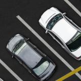 Városi parkolás