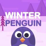 Téli pingvin