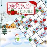 Karácsonyi Sudoku
